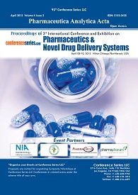 Pharmaceutica 2013_Proceedings