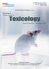 Toxicology 2015