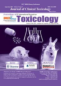 Toxicology 2013