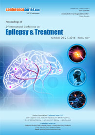 Epilepsy 2016 Conference Proceedings