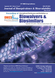 Biosimilars 2012 Proceedings