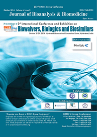 Biosimilars 2014 Proceedings