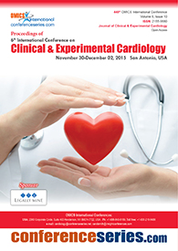 Cardiology 2015 San Antonio Conference Proceedings