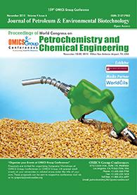Petrochemistry-2013