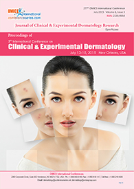 5th International Conference on Clinical and Experimental Dermatology