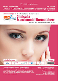 4th International Conference on Clinical and Experimental Dermatology