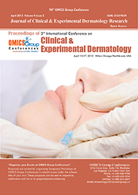 3rd International Conference on Clinical and Experimental Dermatology