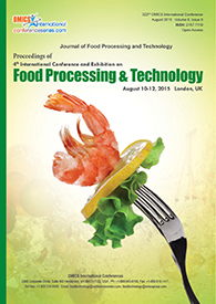 Food Technology 2015