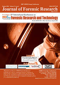 Forensic Research-2014