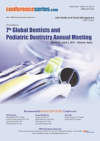 dentists-2016 Valencia Spain conference proceedings