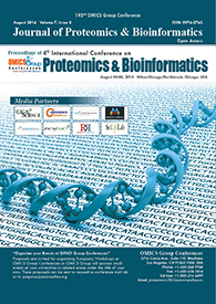 Proteomics 2014 Conference Proceedings