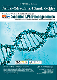 Genomic Medicine 2014 Proceedings