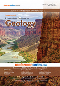 Geology 2016 Proceedings
