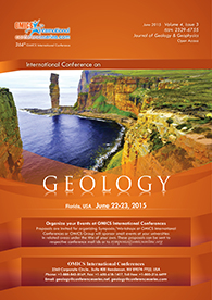 Geology 2015 Proceedings