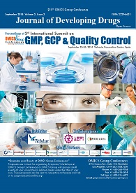 GMP Summit 2014 Conference Proceedings