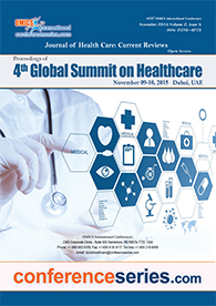 Dubai HealthCare - 2015