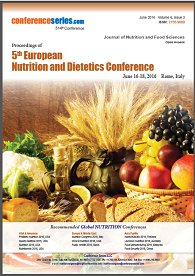 Nutrition Congress 2016 Proceedings
