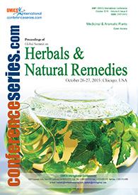 Herbals Summit 2015