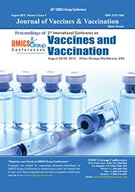 Vaccines-2012 Proceedings