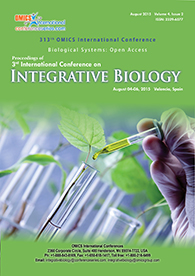 Integrative Biology 2015 Proceeding