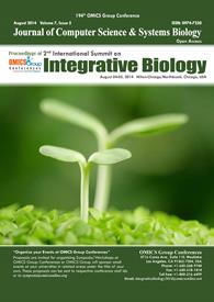 Integrative Biology 2014 Proceeding