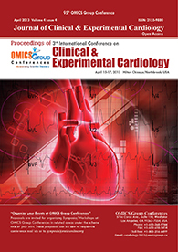Cardiology 2013 Conference Proceedings
