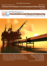 Petrochemistry-2014