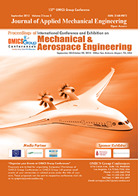 Mech Aero 2013