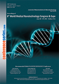 Medical Nanotechnology 2016 Proceedings