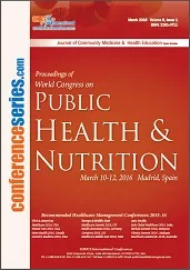 Public Health 2016 Proceedings