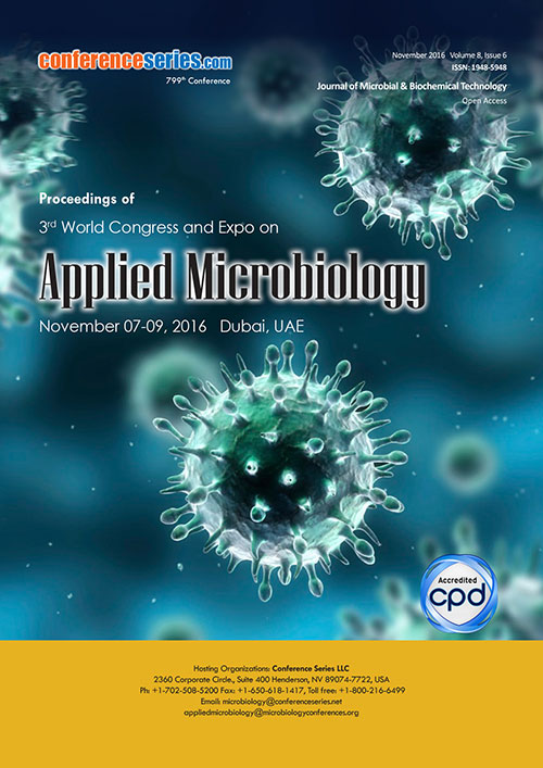 Applied Microbiology Conference