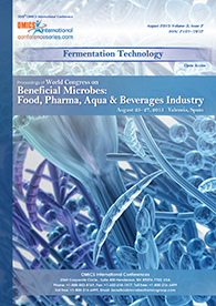 Beneficial Microbes 2015