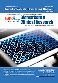 Biomarkers 2012