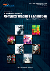 Computer Graphics 2015 Proceedings