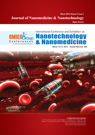 Nano 2012 Proceedings