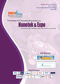 Nanotek & Expo 2014