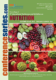Nutritional Science 2015 Proceedings