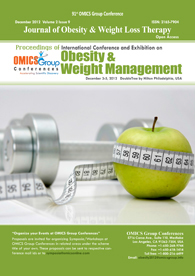 Obesity 2012, Proceedings