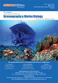 Oceanography 2016 Proceedings