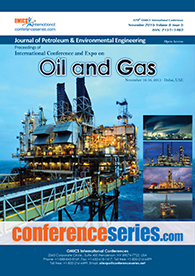 Oil and Gas Expo 2015 Proceedings