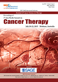 Asia Pacific cancer Cancer Therapy 2015