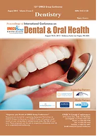 dentistry-2015 dubai conference proceedings