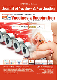 Vaccine 2014 Conference Proceedings