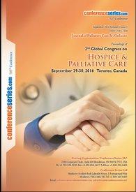 Palliative Care 2016