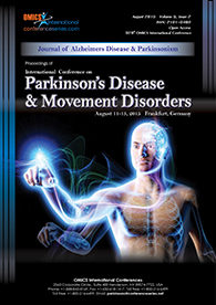 Parkinsons 2015