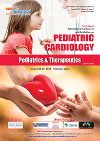 Pediatric Cardiology-2015