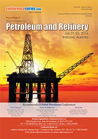Petro Chemistry 2016 Proceedings