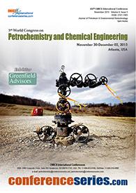 Petrochemistry 2015