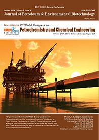 Petrochemistry 2014