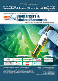 Biomarkers 2014 Proceedings